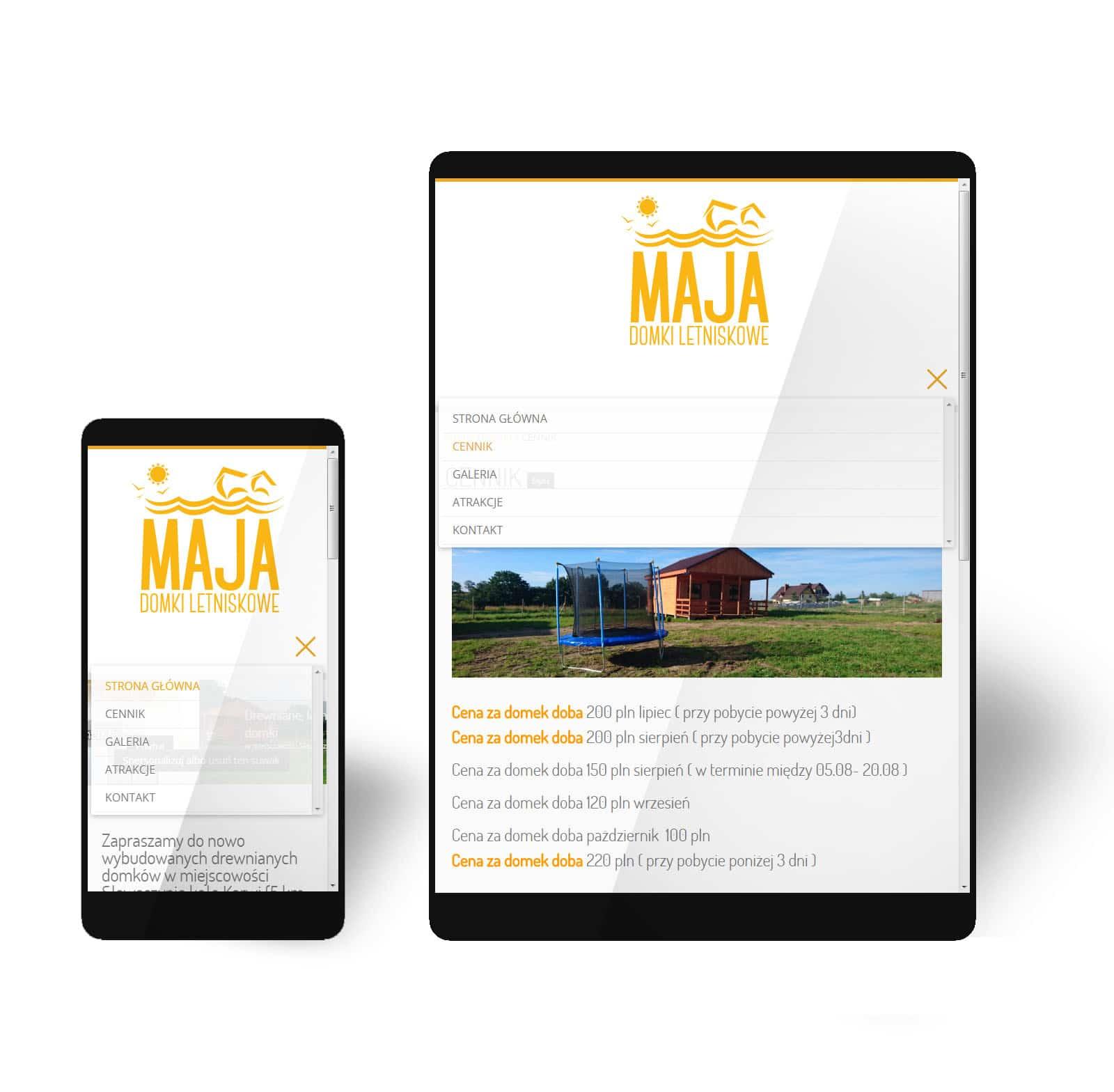 twojastrona - projektowanie stron www, pozycjonowanie