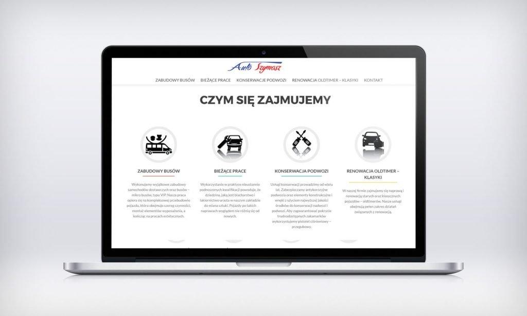 projektowanie stron Gdynia