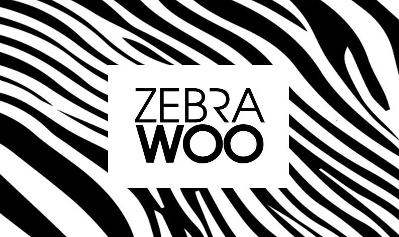 You are currently viewing Projekt logo ZEBRA WOO
