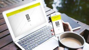 Read more about the article Projekt logo, oraz strona internetowa.