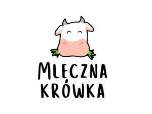 Read more about the article projekt logo – Mleczna Krówka