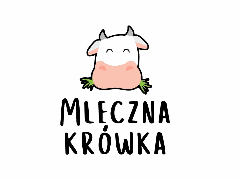 You are currently viewing projekt logo – Mleczna Krówka