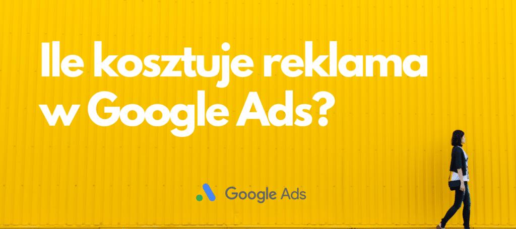 pozycjonowanie stron, google Ads