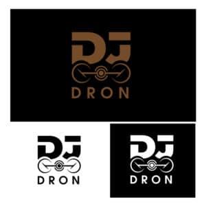 Read more about the article Projekt logo dla djdron.