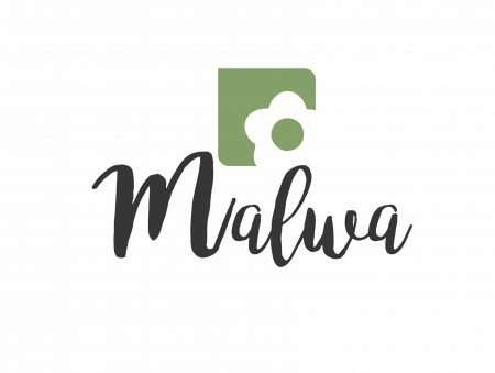logo Malwa, pozycjonowanie stron
